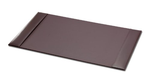 Econo-line Leather Desk Pad with Felt Bottom  WAUCUSTP36030