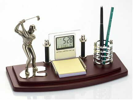 Golf Desk Organizer WAUASCBJLG305