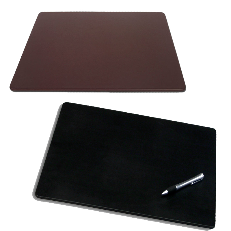 LEATHER CONFERENCE PAD (17 X 14) WAUCUSA3499