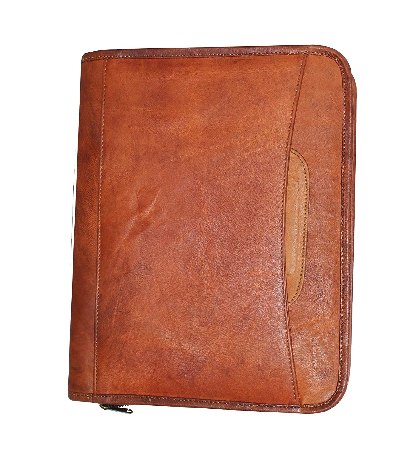 Leather Portfolio for Letter A4 Paper WAUCUST5430